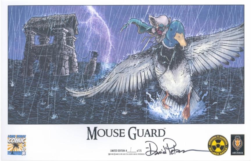 DPetersen-MouseGuard-LBCC2009-print