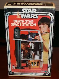 2. Star Wars Death Star